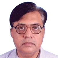 DR. VISHNU CHANDRA, DDG & Group Head - RS & GIS, Utility Mapping and Urban Development National Informatics Centre, India