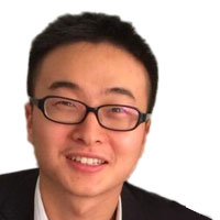 Adin Lee, Product Manager, Hi-Target, China