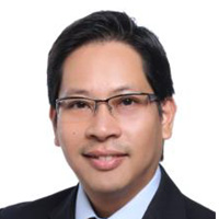 Alan Yong, Regional Marketing Manager (Asia Pacific), Airbus Defence & Space, Singapore