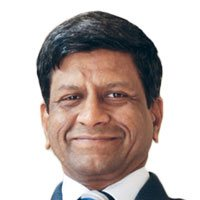 S Anantha Sayana, Vice President & Head Digital, Larsen and Toubro,  India
