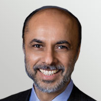 Bhupinder Singh, Chief Product Officer, Bentley Systems, USA