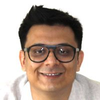 Dhaval Doshi, Founder, Smarthome NX, India