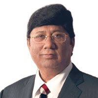 KK Singh, Chief Executive Officer, Rolta, India