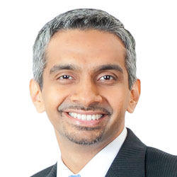 ModeratorKarthik Ramamurthy, Regional Director – Middle East, Africa and India, IPSOS Consulting, UAE