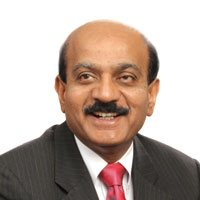 Dr. BVR Mohan Reddy, Founder and Executive Chairman, Cyient, India
