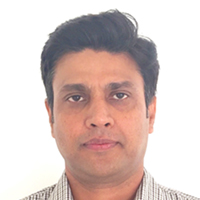 Nikhil Kumar, Director- Technical Marketing (SAARC Region), Trimble, India