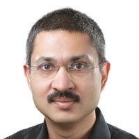Niraj Prakash, Senior Director - Solution Consulting, Digital Innovation, Oracle,  India