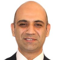 Nitin Chugh, Country Head - Digital Banking,  HDFC Bank Limited, India