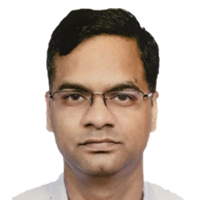 Pallav Mathur, Solution Specialist - Geospatial,  Trimble,