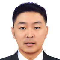 Qu Yao, International Sales Manager, Beijing Space View Technology, China