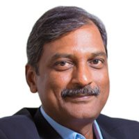 Raj Alla, CEO, IIC Technologies, India