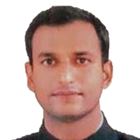 Ripudaman Singh Bhadoria, Additional CEO & Project Director, SWAN, Madhya Pradesh Agency for Promotion of Information Technology (MAP_IT),