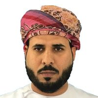 Saud Al-Nofali, Director of Spatial Information, ONSDI, National Centre for Statistics & Information, Oman