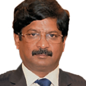 Dr A Senthil Kumar, Director, Indian institute of remote sensing, India