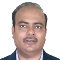 Srikanth Ponapala, Agriculture Subject Matter Expert, Cyient, India