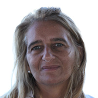 TERESA RAFAEL, Adviser, Portuguese Task Group for the Extension of the Continental Shelf, Portugal