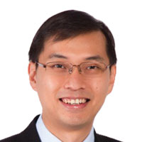 Tan Boon Khai, Chief Executive Officer, Singapore Land Authority, Singapore