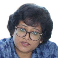 ChairTulika Pandey, Director, NeGD DEITY, Ministry of  Electronics and Information Technology, India