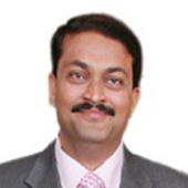 Dr Yogesh Manohar, GIS Expert, Kolkata Municipal Corporation, India