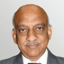 A. S. Kiran Kumar, Former Chairman, Indian Space Research Organisation, India