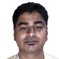 Chandra Sekhar Rout, Director & CEO, Orduino Labs Er., India