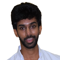 Sandeep Bommireddi, Co- Founder, Adonmo, Hyderabad, India