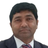 Dr. Shaik N.Meera, Principal Scientist & Coordinator, ICTs and Rice Knowledge Management Portal, ICAR- Indian Institute of Rice Research, Hyderabad, India