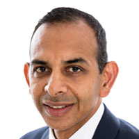 Willy Govender, CEO, Data World, South Africa