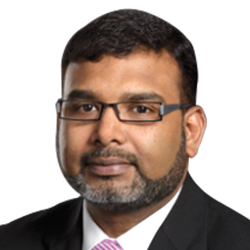 Dr Zaffar Sadiq Mohamed-Ghouse, Director ACT-NSW Business, Research & International Relations, CRC for Spatial Information, Australia