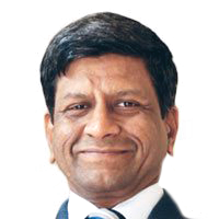 Anantha Sayana, Chief Digital Officer, Larsen & Toubro, India