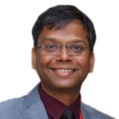 ModeratorHarsha Vardhan Madiraju, Sr. Manager Corporate Marketing & IT, Geospatial Media and Communications, India