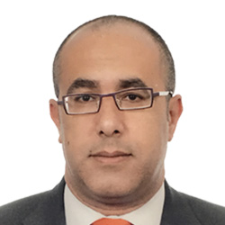 Sameh Wahba, Director Urban & Territorial Development, Disaster Risk Management & Resilience, The World Bank,