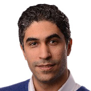 Shayan Nikoohemat, PhD Candidate, ITC - University of Twente, The Netherlands