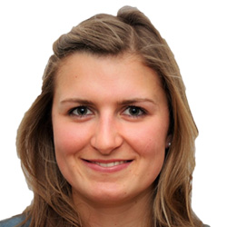 Geospatial World Forum Speaker: , Sophie Crommelinck,PhD Candidate