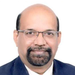 Dr. Subhash Ashutosh, Director General, Forest Survey of India, India