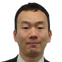 Takenori Sato, Director of Information Access Division, Geospatial Information Authority, Japan