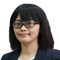 Venus Chen, COO & Co-founder, GeoThings, Taiwan