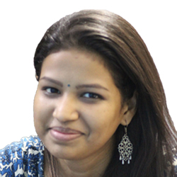 ModeratorANANYA NARAIN, Manager - Research Programs, Geospatial Media and Communications BV, The Netherlands