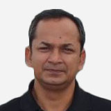 Ashfaq Haque, Executive EDITOR, The Daily Star, Bangladesh