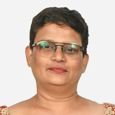 Jayashree Kini-Mendes, Editor, Construction Week India, Editor, Manufacturing Today, India