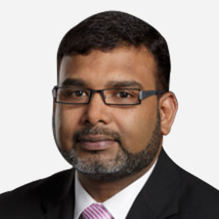 ModeratorDr Zaffar Sadiq Mohamed-Ghouse FRGS FSSSI, President and Chair, Board of Directors, Surveying and Spatial Sciences Institute (SSSI), Executive Director - Strategic Consulting & International Relations, Spatial Vision Australia