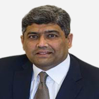 Prashant Shukle, President and CEO - Spatial Information Technology Consultants, Board Advisor, Strategy and Outreach, Global Geospatial Group,